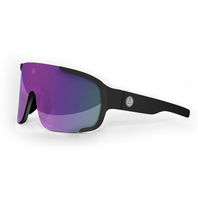 Gafas Deportivas Bolt Black / Purple