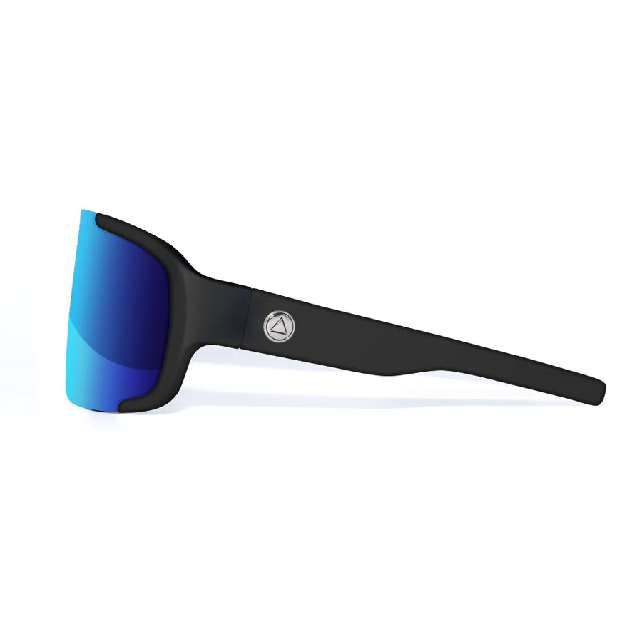 Gafas Deportivas Bolt Black / Blue