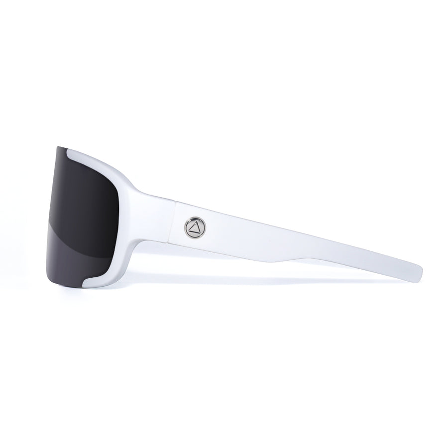 Gafas Deportivas Bolt White / Black