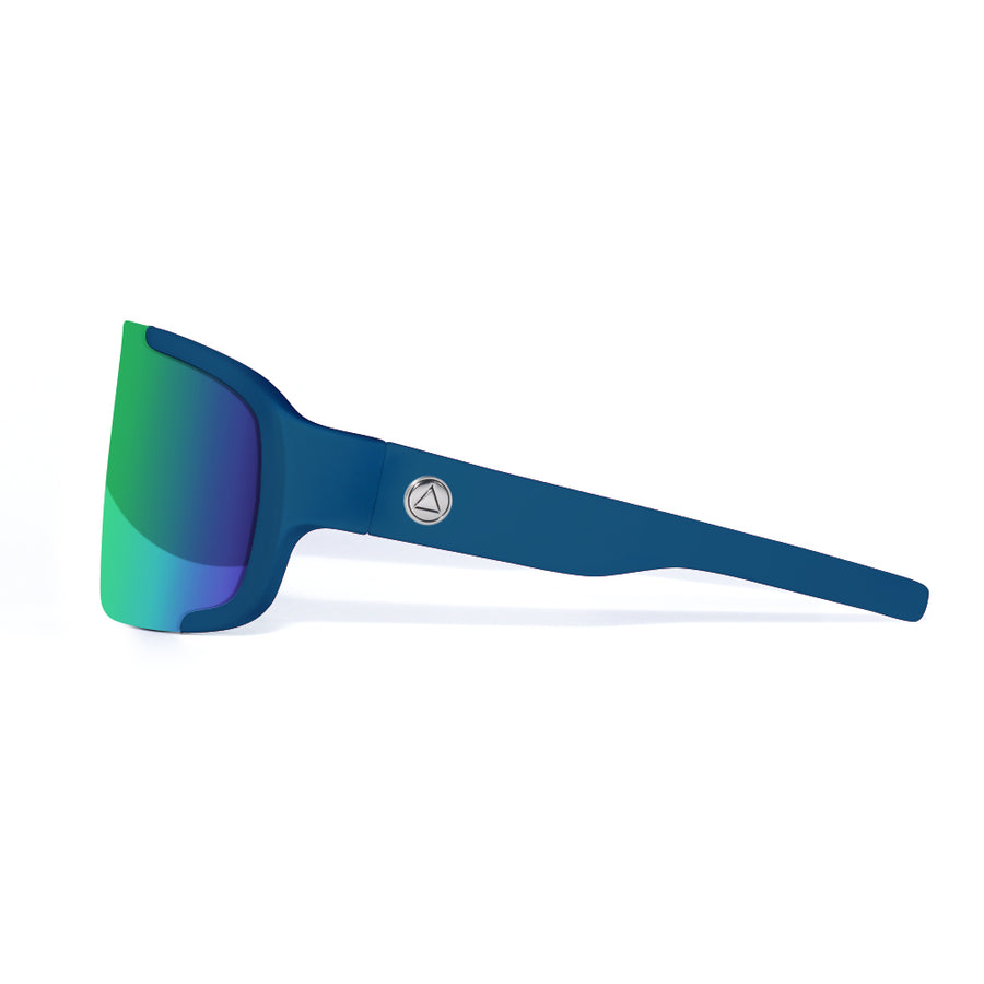 Gafas Deportivas Bolt Blue / Green