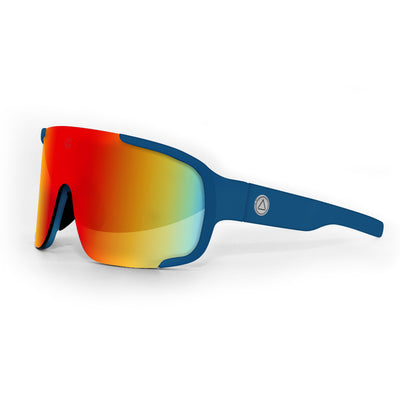 Gafas Deportivas Bolt Blue / Red