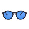 Valley Black / Blue Sonnenbrille