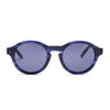 Occhiali da sole Valley Blue Tortoise / Black