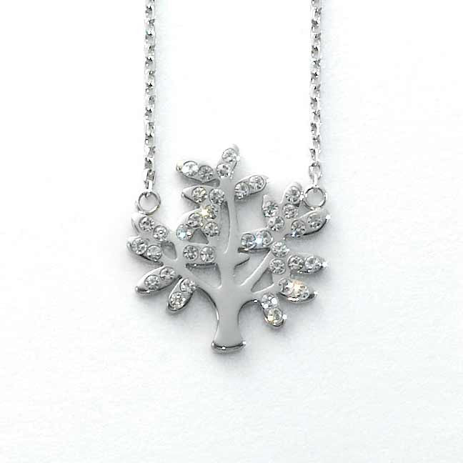 Queen Nature Necklace