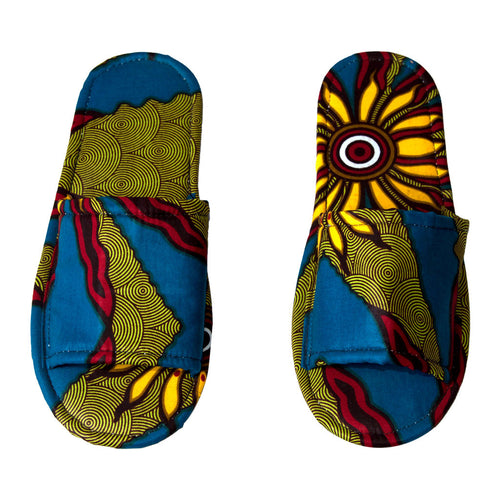 Men Accessories Slippers by SILAS on RONKOS
