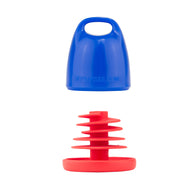 Sipsee® - Blue Case | Red Stopper