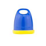 Sipsee® - Blue Case | Yellow Stopper