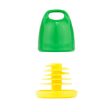 Sipsee® - Green Case | Yellow Stopper