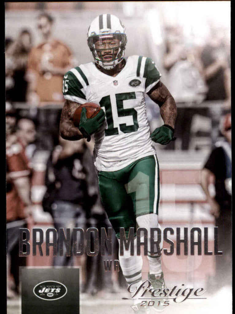 2015 Panini Prestige #29 Brandon Marshall NM-MT+ cb