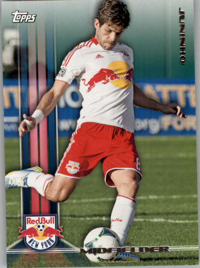 2013 Topps MLS #85 Juninho NM-MT+ cd