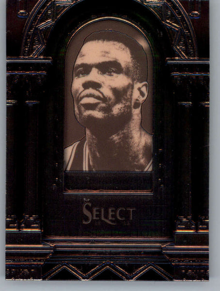 2012-13 Panini Select Hall Selections #7 David Robinson NM-MT+ a