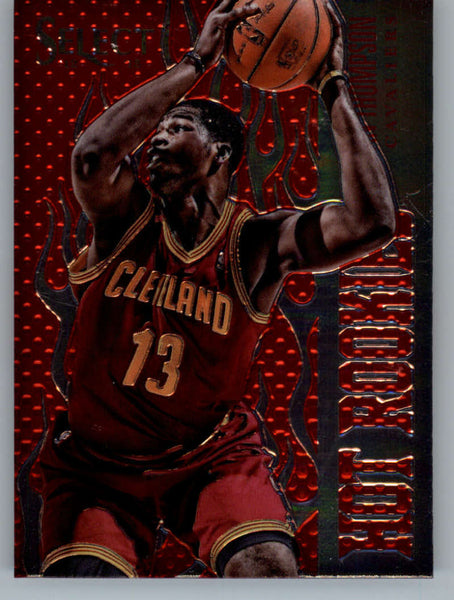 2012-13 Panini Select Hot Rookies #47 Tristan Thompson NM-MT+ a RC Rookie