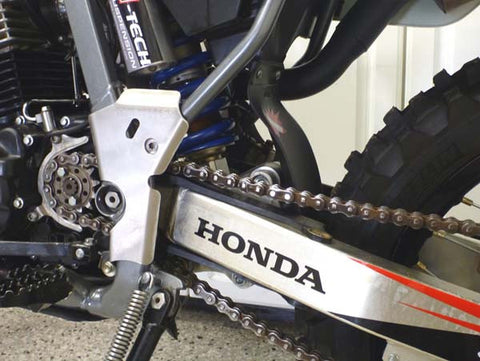 Honda XR280R Build by Atomic-Moto