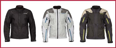 Klim Dakar Jacket - Perfect for Dual Sport?