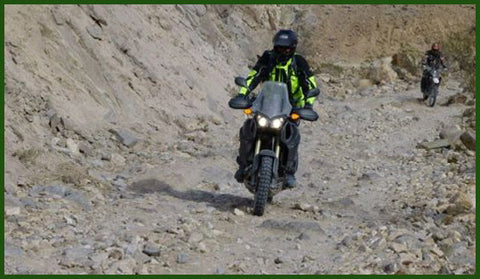 meaning of dual sports