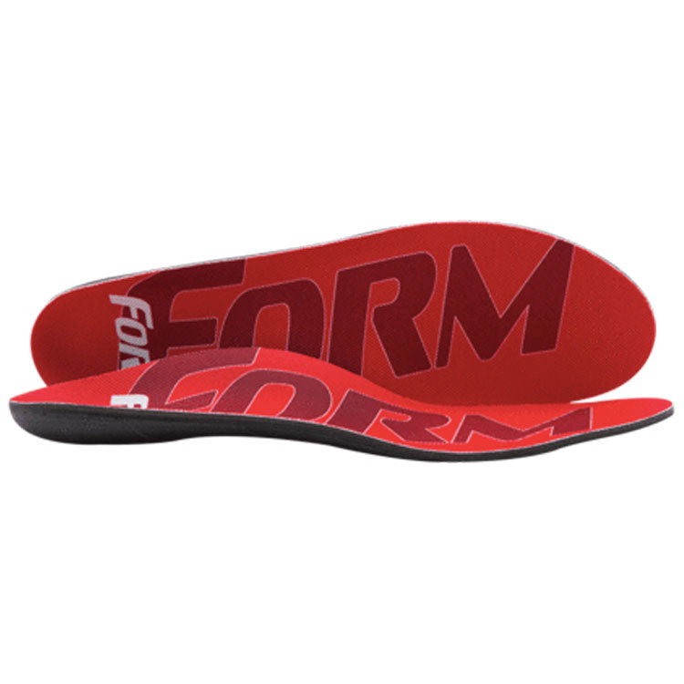 FORM Performance Boot Insoles 1.6 mm