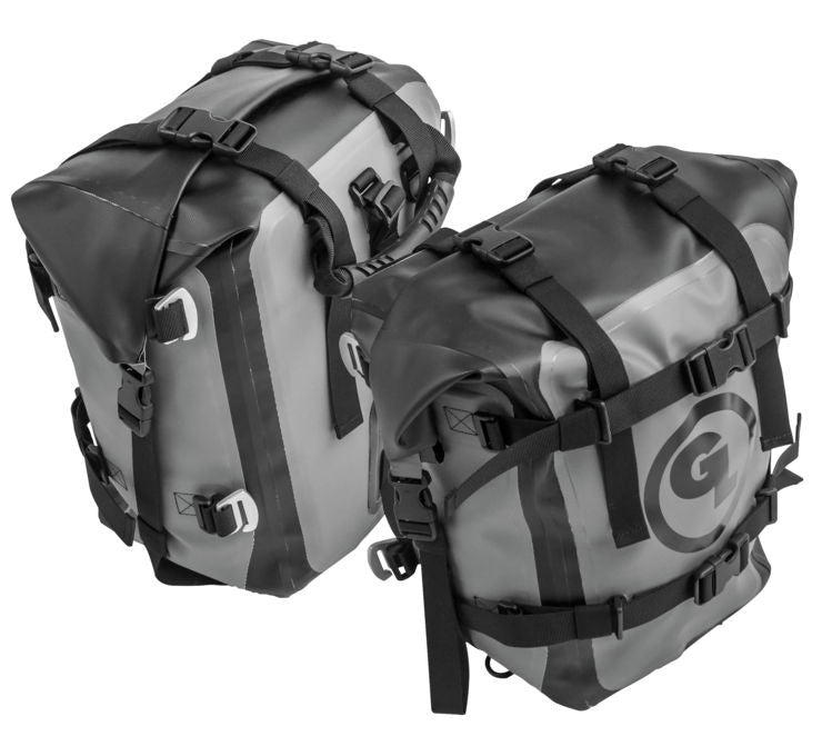 Giant Loop MotoTrekk Soft Panniers