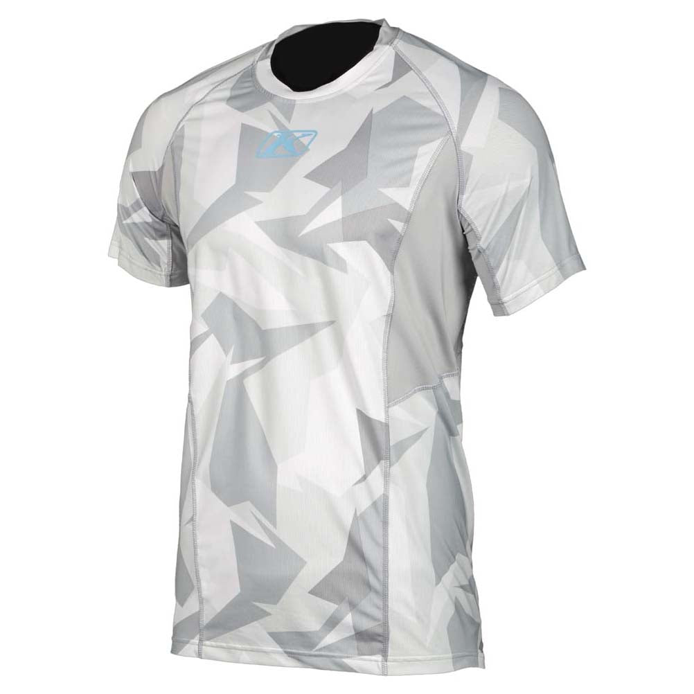Klim Aggressor -1.0 Short Sleeve