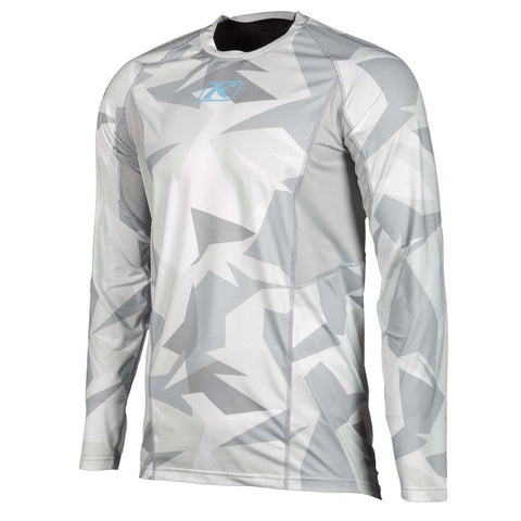 Klim Aggressor -1.0 Long Sleeve