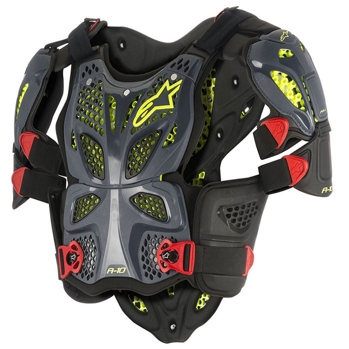 Alpinestars A-10 Full Chest Protector