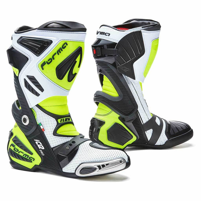 Forma Ice Pro-Flow Boots