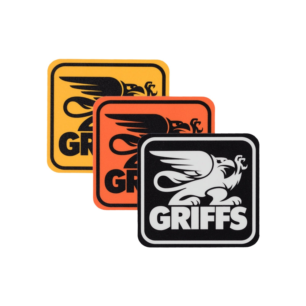GRIFFS LEXAN Classic Decal