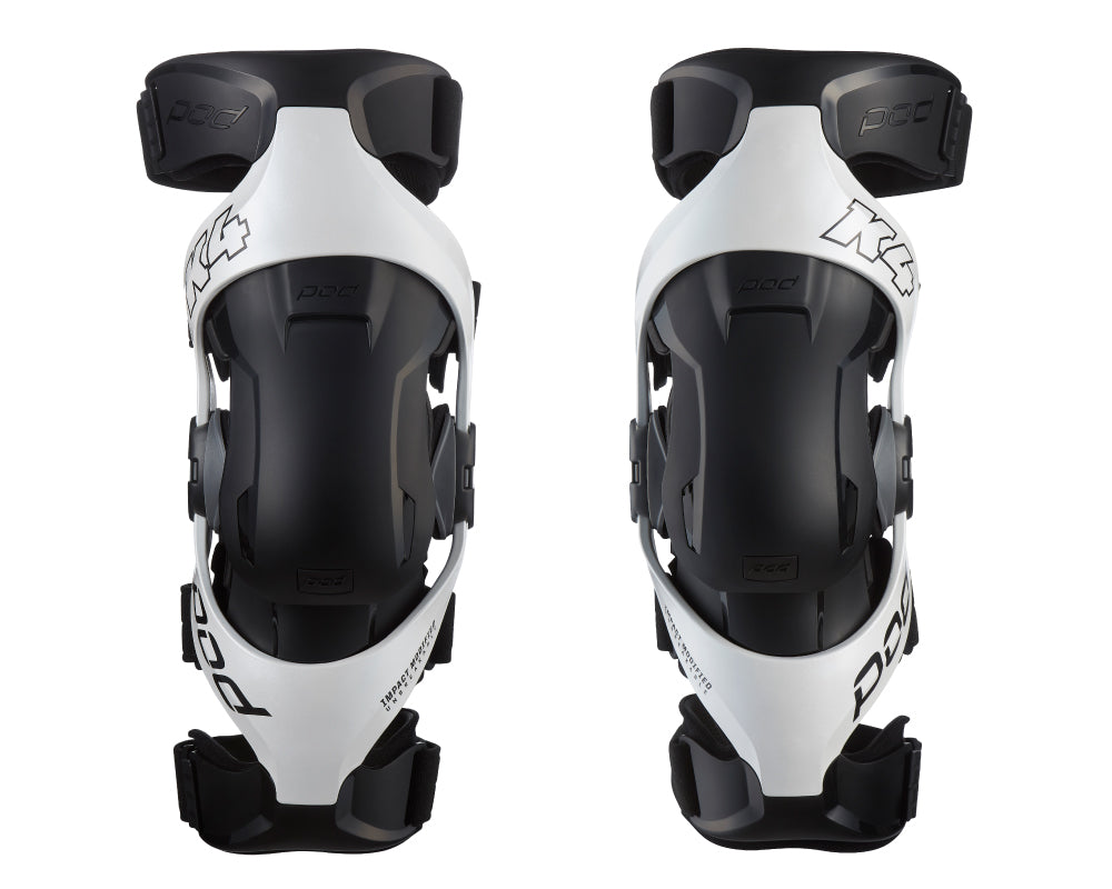 POD K4 2.0 Knee Braces Pair