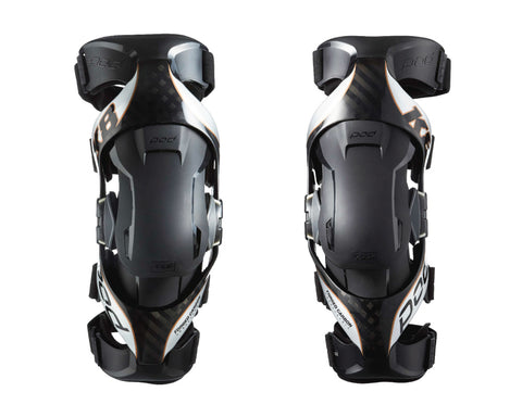 POD K8 2.0 Carbon Fiber Knee Braces
