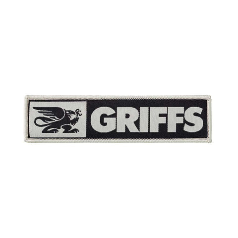 GRIFFS Stanley Decal in Black