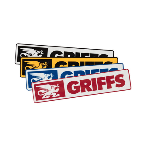 GRIFFS Stanley Decal