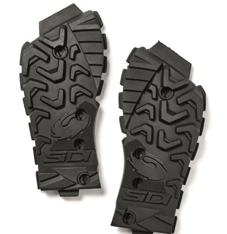 Crossfire 3 Click SRS enduro sole