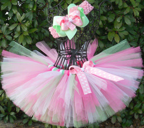 BIRTHDAY TUTU - Honey Beez