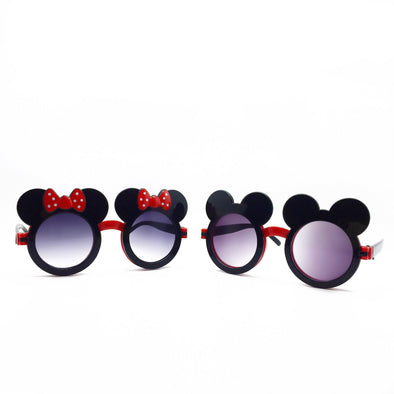 MOUSE GLASSES - Honey Beez
