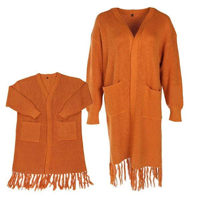 Mommy & Me Cardigan Sweater