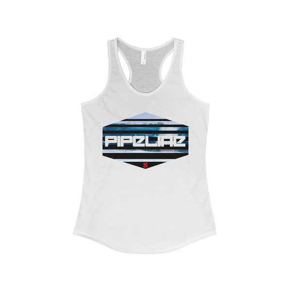 """Pipeline"" Women's Ideal Racerback Tank"