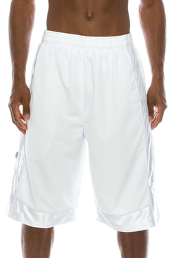 Men's Heavy Mesh Shorts