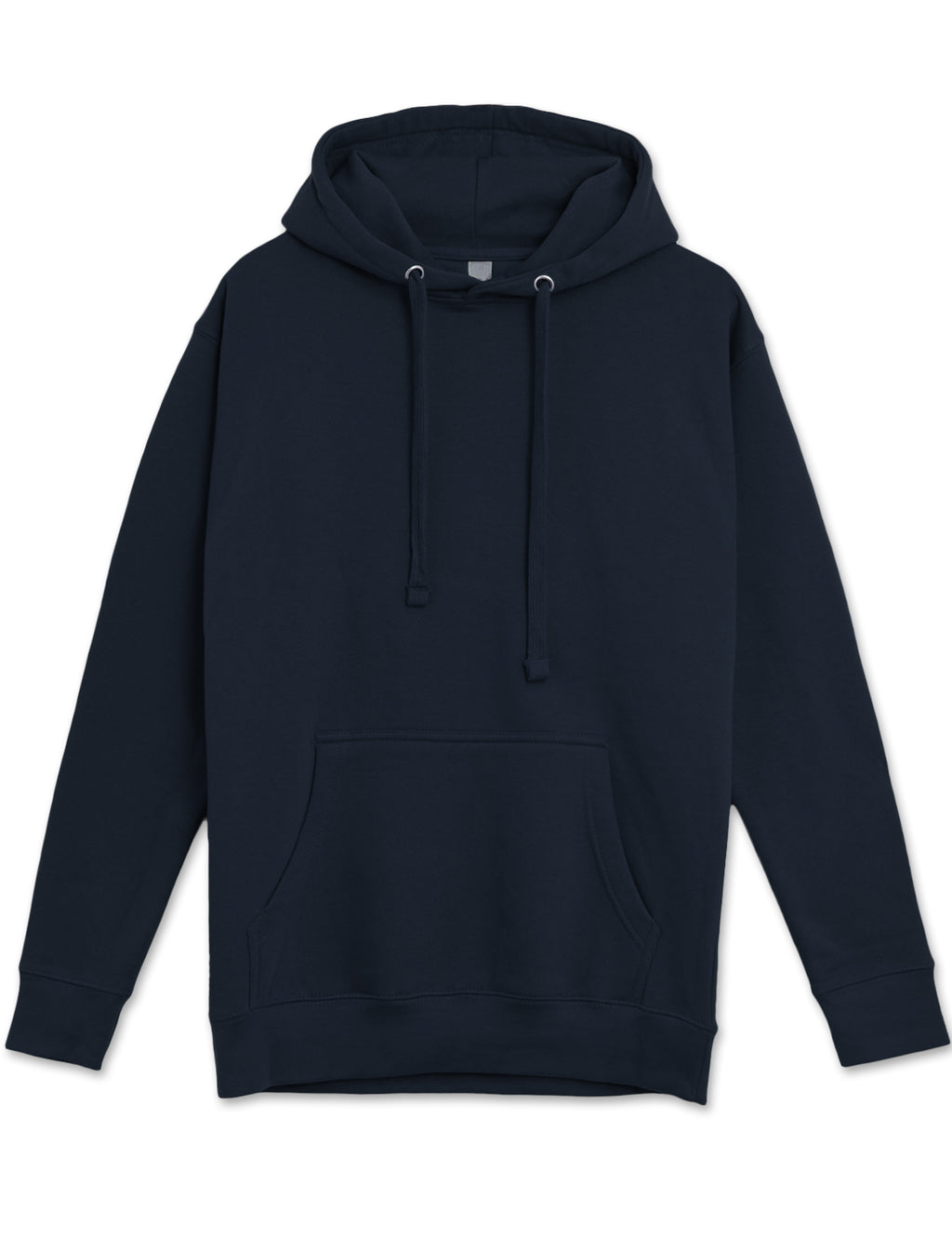 Slim Fit Fleece Hoodies (17 Colors)