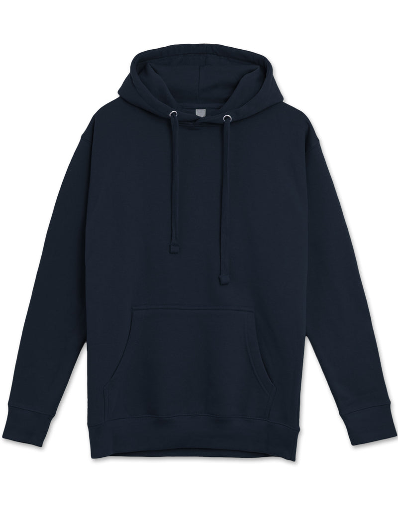 Fleece Hoodie Sweatshirts (17 Colors)