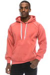 Melange Pullover Sweatshirts (4 Colors)