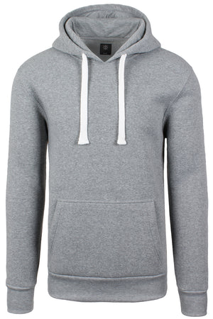 Heavy Fleece Sweatshirts Hoodie (6 Colors)