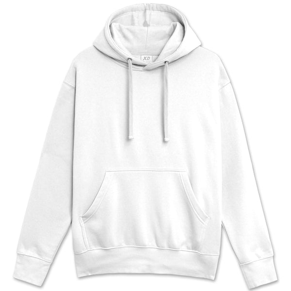 Fleece Pullover Hoodies