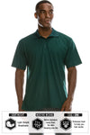 Active Dri-Fit Polo Shirts (9 Colors)