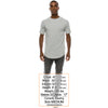 Heavyweight Raglan T-Shirts (4 Colors)