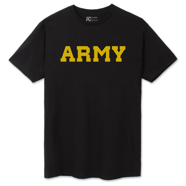Military Army PT T-Shirt (A020C)