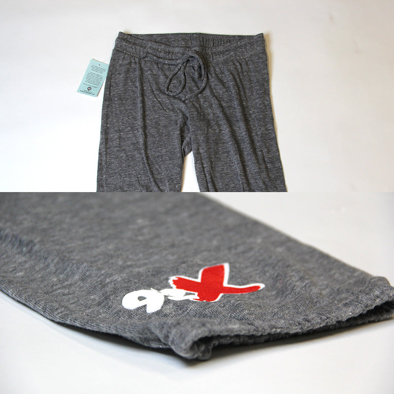 93X Ladies Crop Pant Jogger