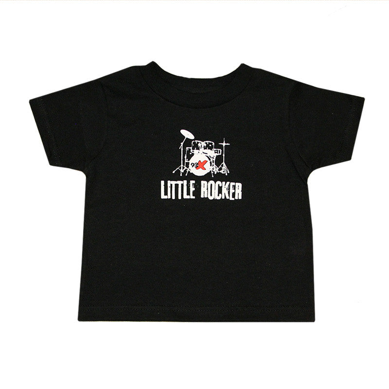 Little Rocker Tee