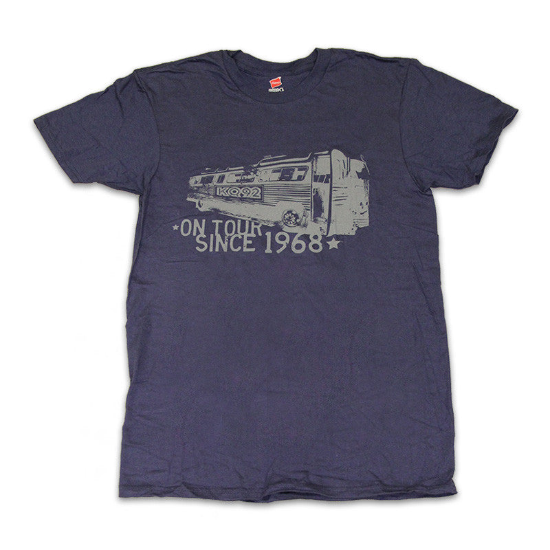 Vintage Tour Bus T-Shirt