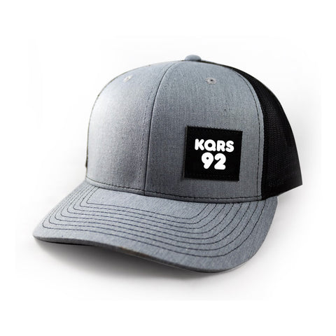 KQRS Trucker Hat