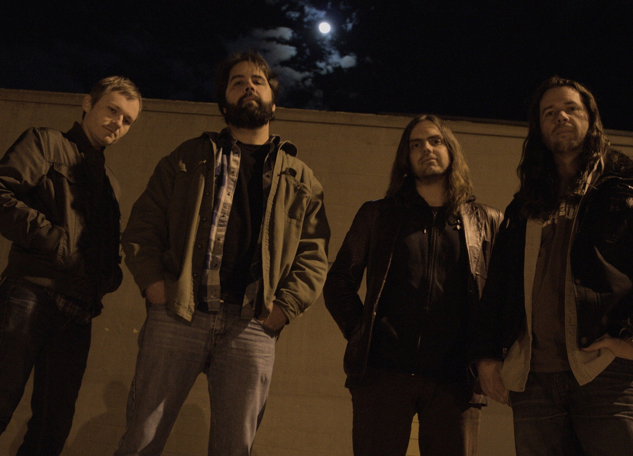 Heavy-Vinyl Presents: An Interview with Demon Eye