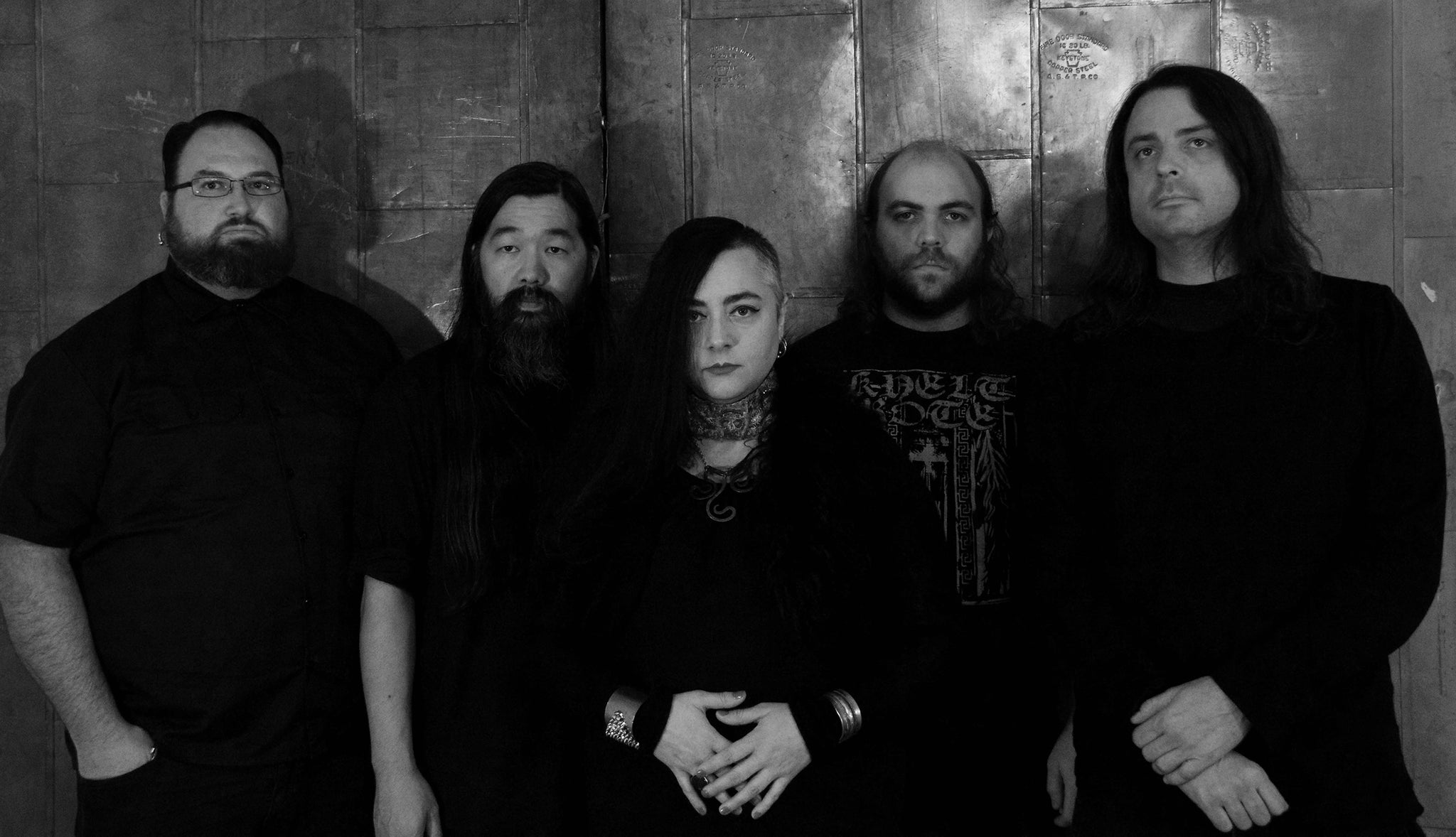 EYE OF NIX: Avant Metal Practitioners To Begin Fall Tour